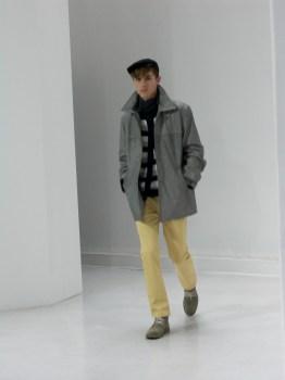 homme urbain agnes b4153