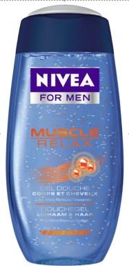 nivea 80831_Muscle_sh_250_5400
