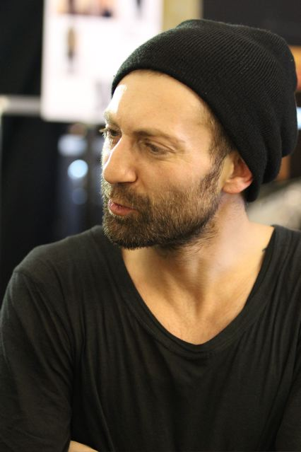 Boris Bidjan Saberi85