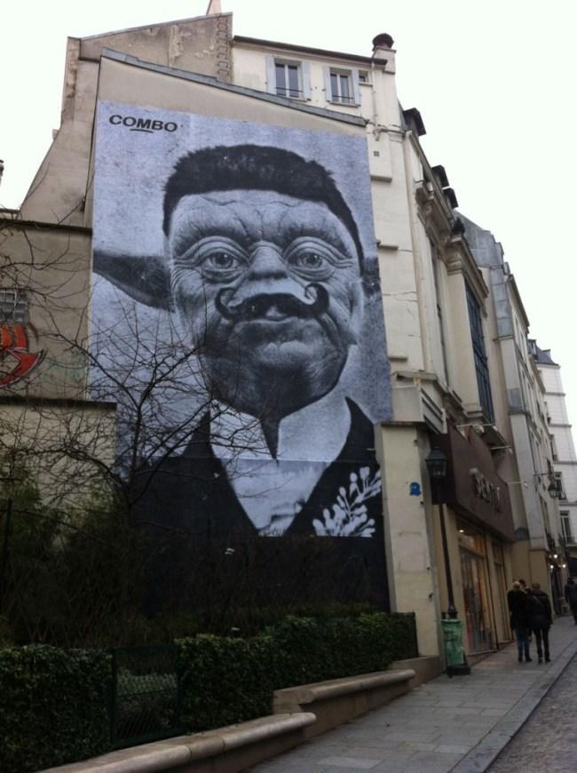 rue des petits carreaux maitre yoda moustache