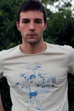 T-shirt Wonderlike