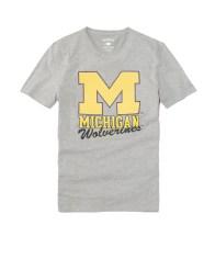 celio T-shirt Michigan