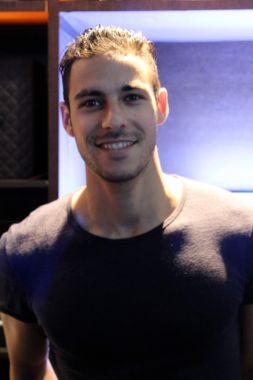Nabil Taleb