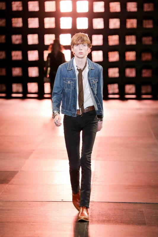 Saint Laurent Men SS15__052
