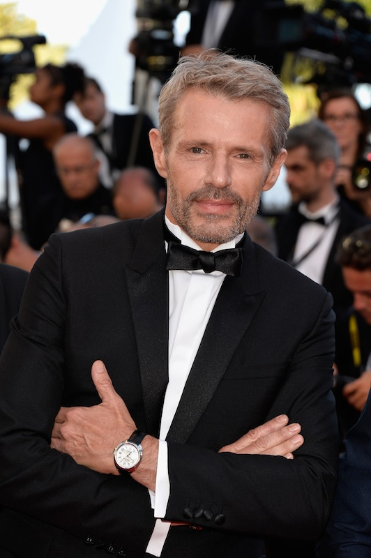 "CANNES, FRANCE - MAY 18: Lambert Wilson attends the Premiere of ""Inside Out"" during the 68th annual Cannes Film Festival on May 18, 2015 in Cannes, France.  (Photo by Pascal Le Segretain/Getty Images)"