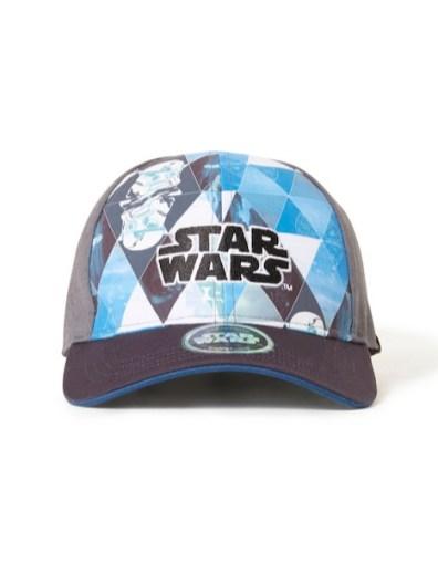celio casquette Star Wars