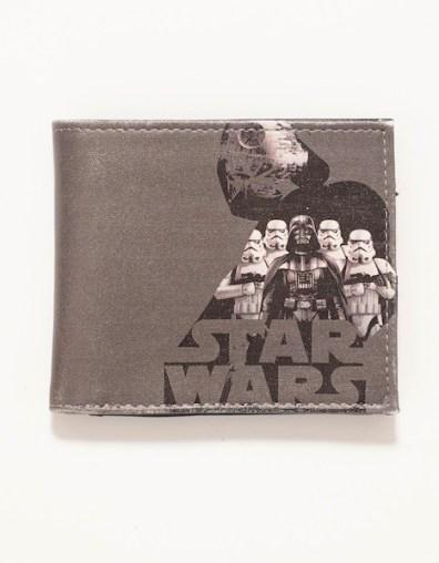 celio portefeuille Star Wars