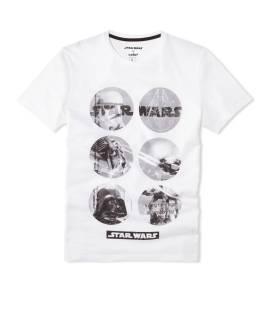 celio t-shirt LBEROUND