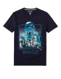 celio t-shirt LBETROOPER
