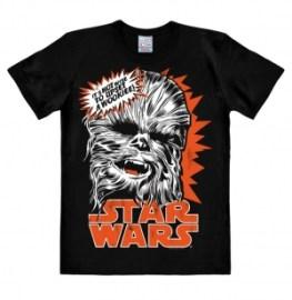 logoshirt-shirt_chewbacca_krieg_der_sterne_star_wars_its_not_wise_to_upset_a_wookiee_schwarz