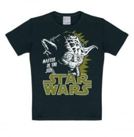 logoshirt-shirt_yoda-star_wars-master_of_the_jedi_schwarz