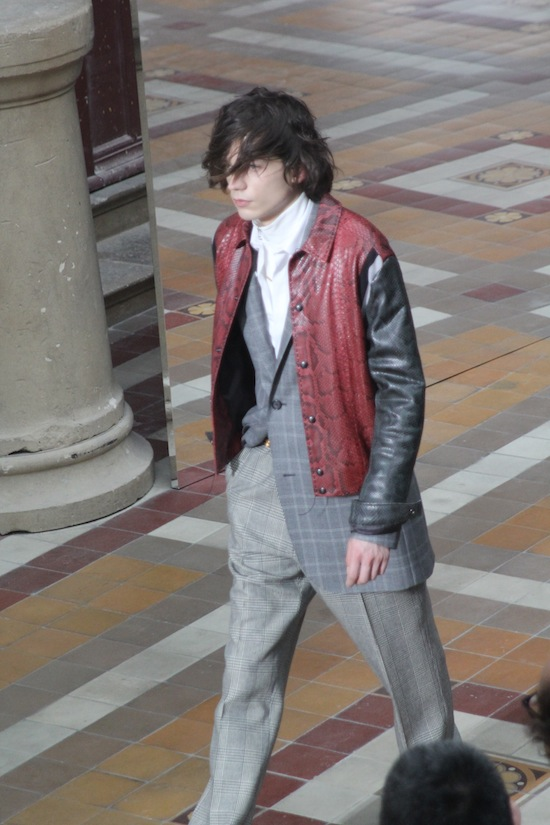 lanvin homme hiver 15 pull col roule