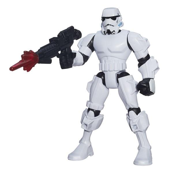 Star Wars Hero Mashers Figurine