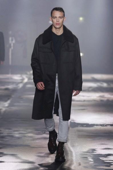 Ami manteau