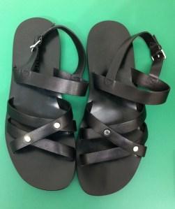 Hermès sandales homme