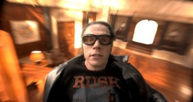 Evan Peters : Quicksilver