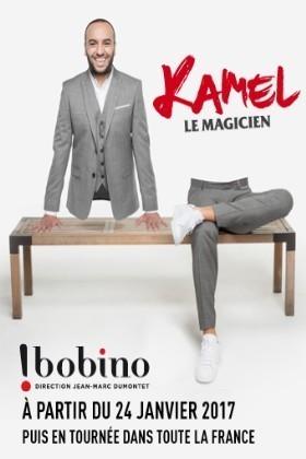 kamel-le-magicien