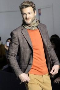 agnes b hiver 2017 veste prince de galles