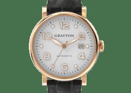 Grayton montre automatique