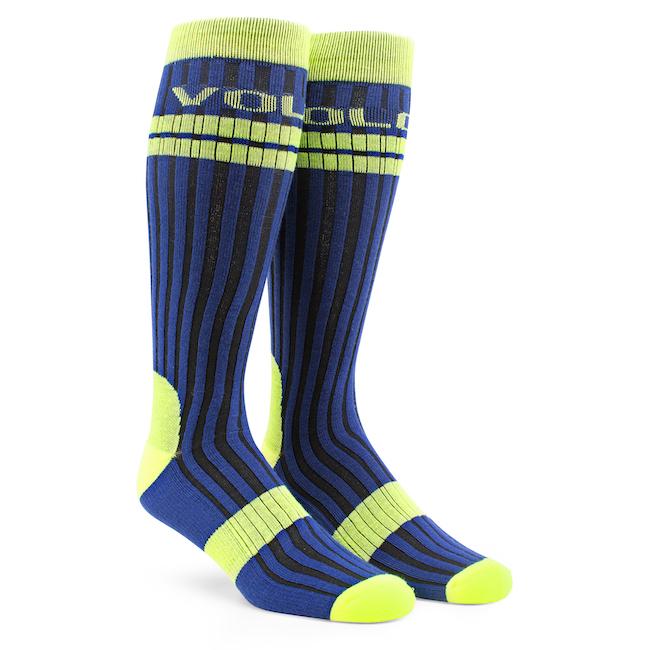 chaussettes de ski Volcom