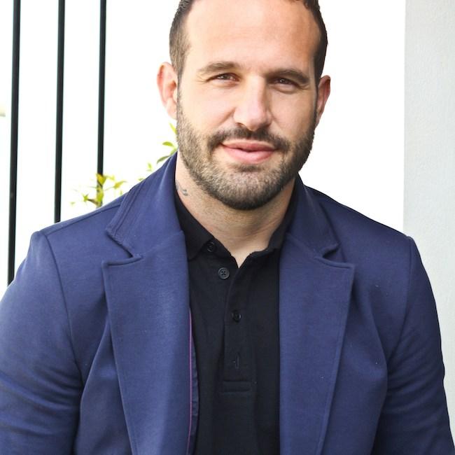 Frédéric Michalak