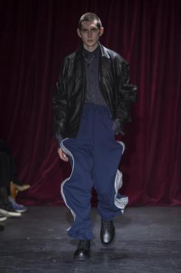 mode homme hiver 2017