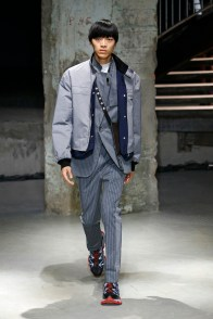 LANVIN_- Menswear spring summer 2019 PARIS june 2018