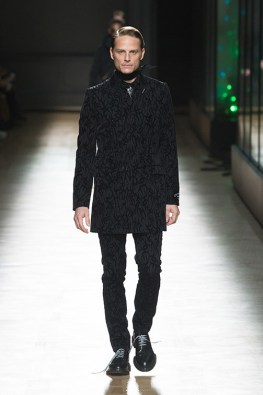Dior homme Lemaire