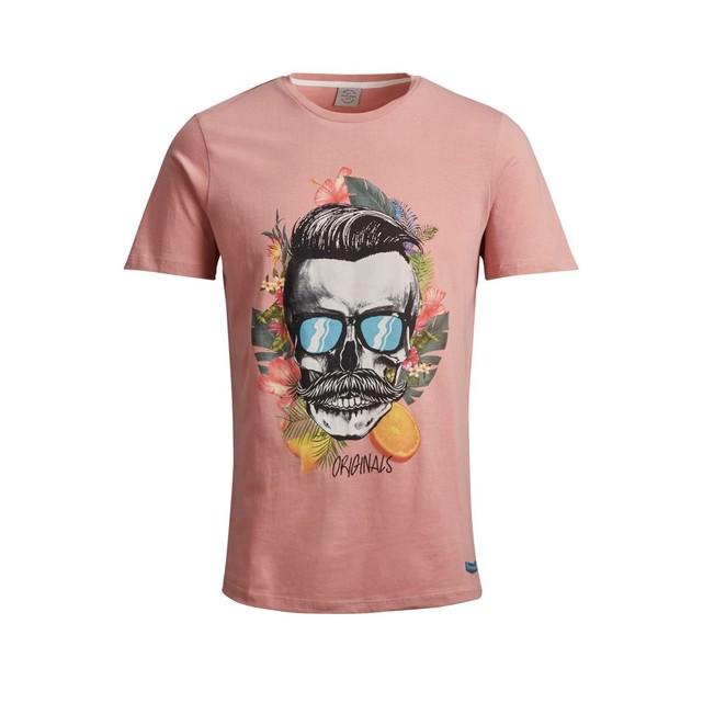 Les Tee-shirts à la mode de l'été 2019