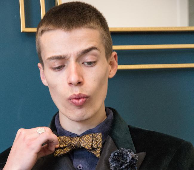 Mode homme 2019 : Le retour du tailoring