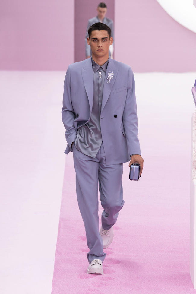 mode homme été 2020 costume