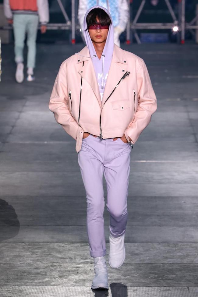 mode homme été 2020 perfecto