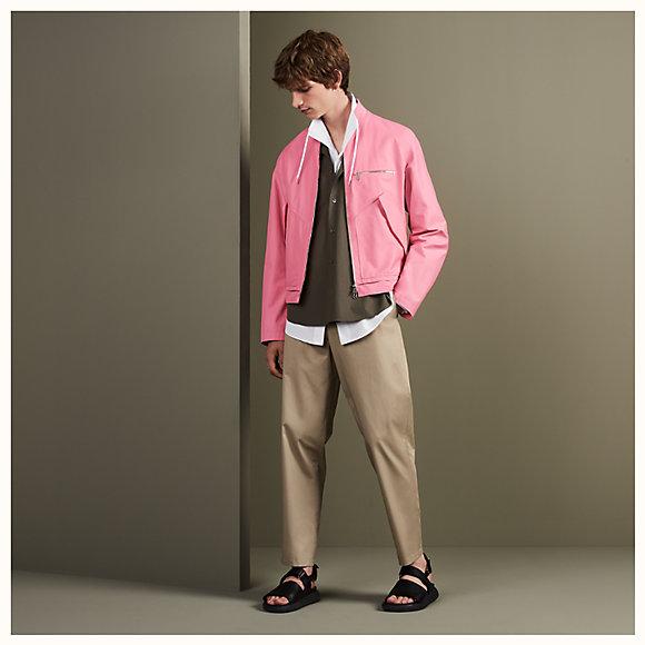 mode homme été 2020