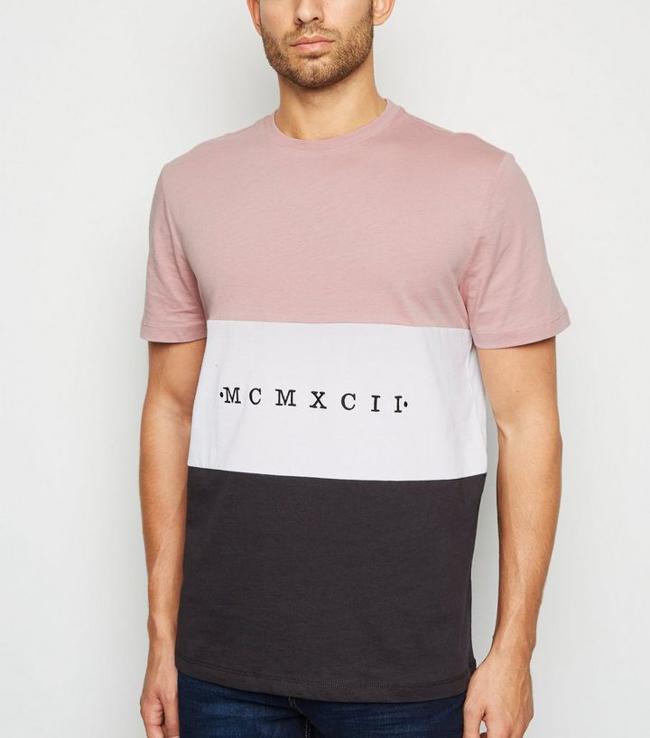tee shirt été 2020