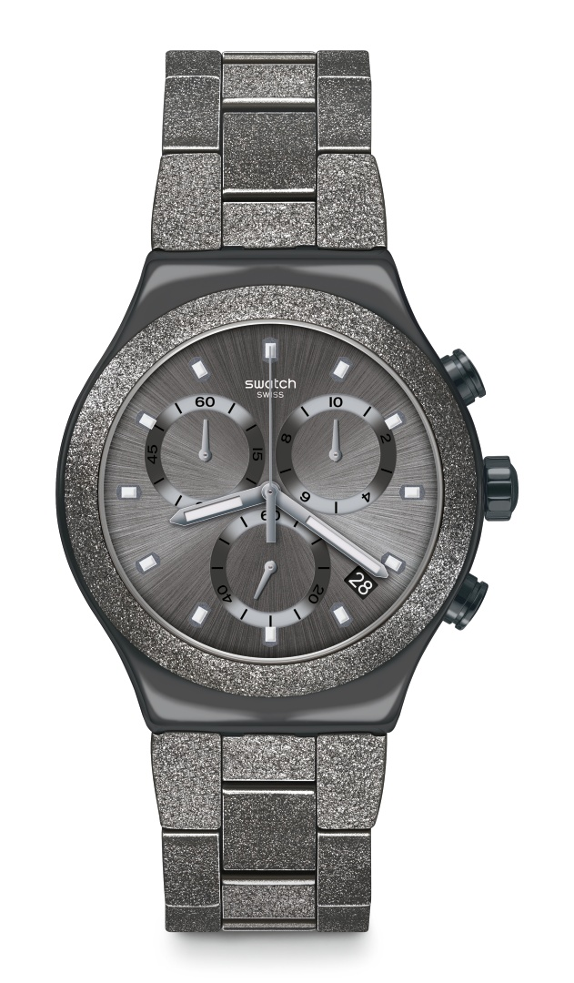 montre Swatch chrono