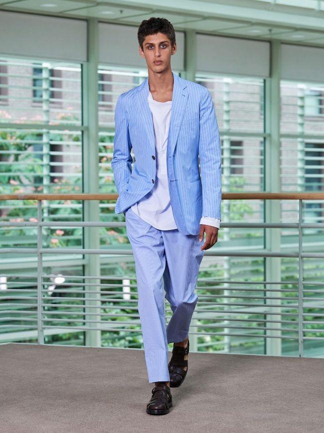 Hermès PE 2021 homme