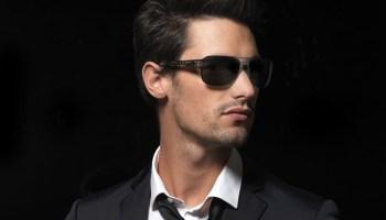 Mode homme   les lunettes de soleil de l été 2011 517f418ce357