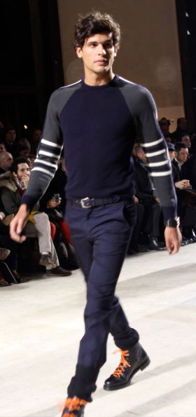 hermes homme hiver IMG_6905