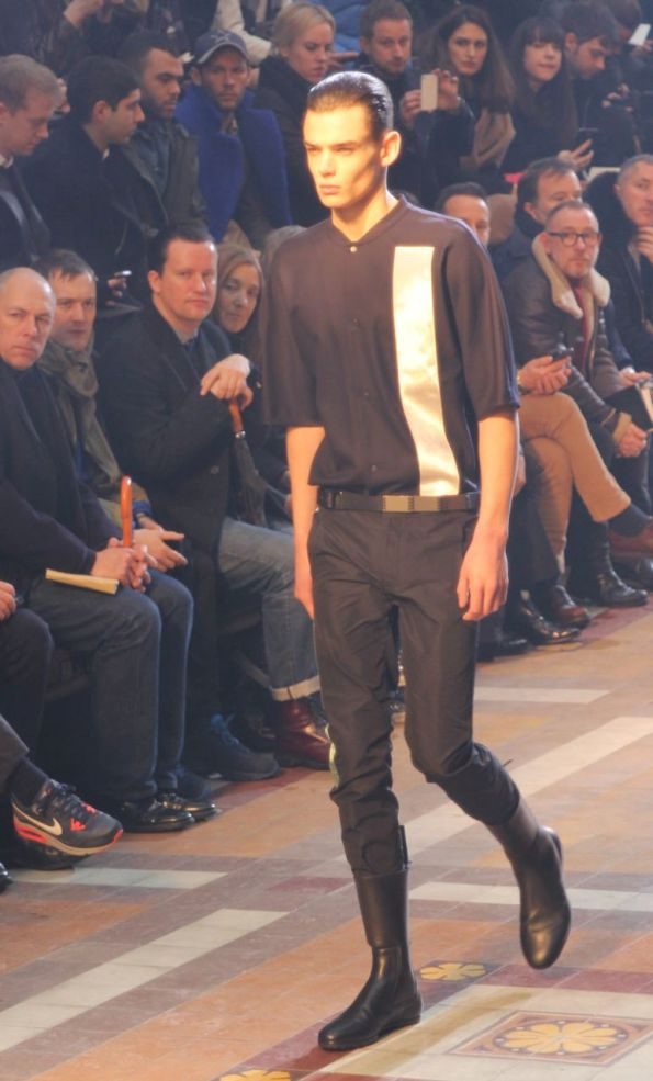 lanvin homme hiver 2013 IMG_7162