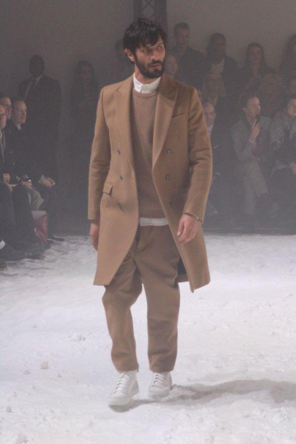 ami manteau homme