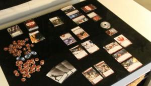 Star Wars Kartenspiel - Spiel