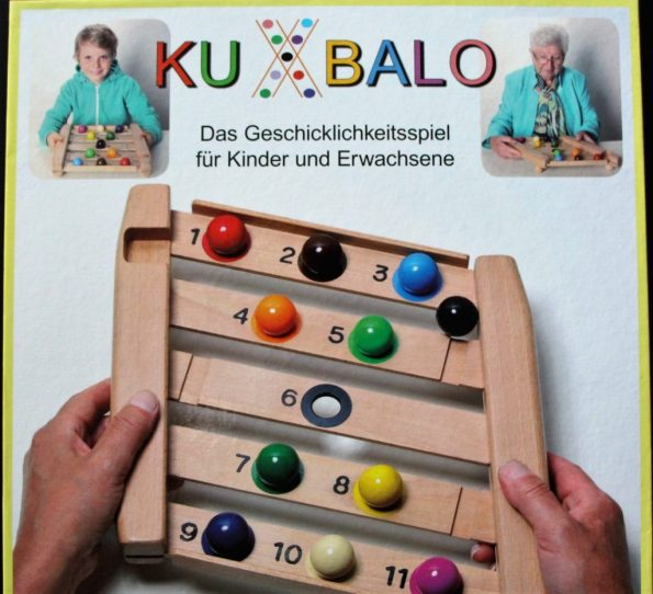 Cover von Kuxbalo