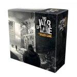 Spielbox des Spiels This War is mine