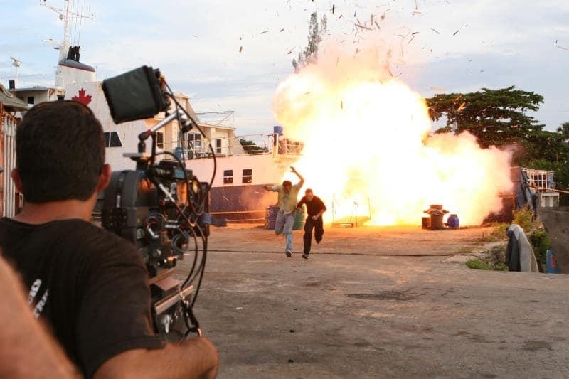 JDR et Cinéma : Action!