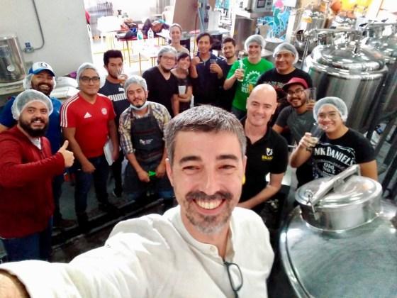 Curso de Especialista en Cervezas de la Universidad de Alicante