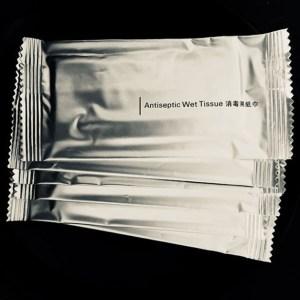 Antiseptic Wipe