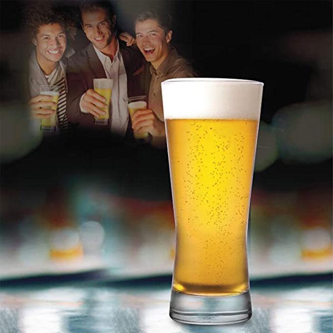 Ocean Beer Glasses