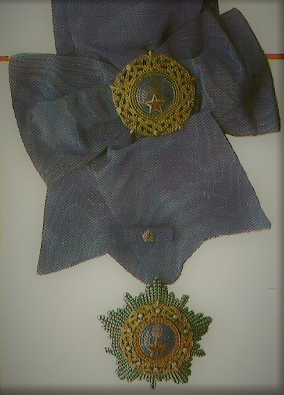 01 Order of the Yugoslavian Great Star
