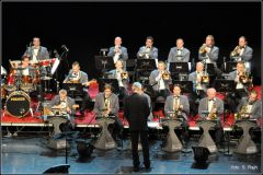 Toti big band, oder SNG MB, Foto: Slavko Rajh