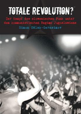 totale revolution naslovnica